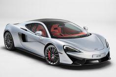 McLaren 570 GT - Google zoeken