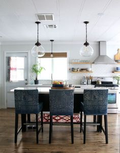 Kitchen Ideas From Pinterest