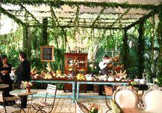 Cheese station, wedding designer, Sigrid Jelambi. Caracas