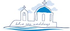 Blue sea weddings