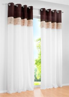 Cheap curtain metal, Buy Quality curtain interlining directly from China curtains silk Suppliers: Fashion leaf embroidery semi-blackout curtain/panel (green, orange, cafe) Only One Piece Cheap Curtains, Window Curtains, Blackout Curtains, Plant Leaves, Home And Garden, House Design, Windows, Orange Cafe, Living Room