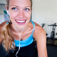 As the weather gets colder, it's time to take workouts indoors. Try these motivation techniques to get psyched for gym time.