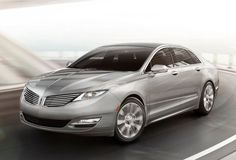 Lincoln has always been a marque that offered great cars for great people. Their cars are usually built on a Ford platform with a completely new interior and exterior in order to make the one driving it feel special. Well, the 2015 Lincoln MKZ makes no exception and it will certainly turn a head or two when you drive it around town.