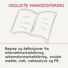 Ordliste markedsføring | Arte et Marte Cheap Web Hosting, Ecommerce Hosting, Blogging