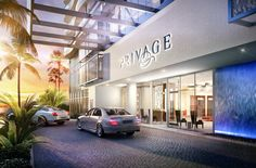 PRIVAGE – With Fort Lauderdale Grand View. Pricing will start at $2.4M. Helena.Grossberg@yahoo.com (954) 809-5318
