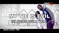 UNOTV Indie Music Web TV - My Tie Is Evil - Silence will fall