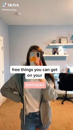Amazing Life Hacks, Simple Life Hacks, Useful Life Hacks, Lifehacks, Free Things, Cool Things To Buy, Free On Your Birthday, Birthday Freebies, Kleidung Design