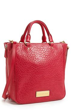 marc by marc jacobs red tote {40% now during Nordstrom's Half Yearly Sale!!}