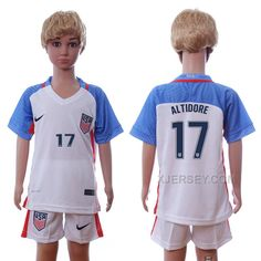 http://www.xjersey.com/201617-usa-17-altidore-home-youth-soccer-jersey.html 2016-17 USA 17 ALTIDORE HOME YOUTH SOCCER JERSEY Only 33.11€ , Free Shipping!