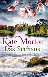 ~*Book Lounge-Lesegenuss*~: || Rezension || Das Seehaus ~ Kate Morton
