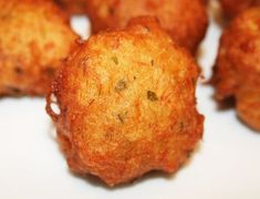 Conch Recipes, Fish Recipes, Appetizer Recipes, New Recipes, Appetizers, Favorite Recipes, Haitian Food Recipes, French Food, Winter Food