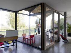 House Van Colen at Wingene © Frederik Vercruysse