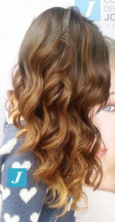 Spotted in salone! Illumina i tuoi capelli con il Degradé Joelle! #cdj #degradejoelle #tagliopuntearia #degradé #welovecdj #igers #naturalshades #hair #hairstyle #haircolour #haircut #fashion #longhair #style #hairfashion