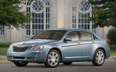 Chrysler Sebring / Dodge Avenger | Worst Cars to Buy, Own & Re-Sell in 2012 | Used Cars Bay Area | These mainstream midsize sedans were upgraded for the 2011 model year, but the 2008-2009 versions were underwhelming rental-car fodder, with low marks for initial quality and performance. (The Sebring is pictured above.) Their starkly designed interiors exuded cheapness. Most models you'll find in the resale market are saddled by an apathetic 2.4-liter engine and...