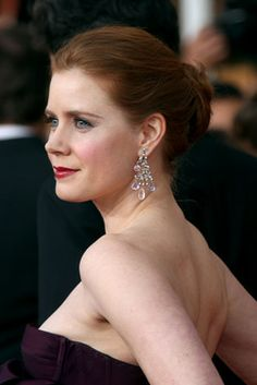 Amy Adams at the Academy Awards