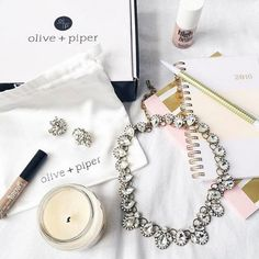 Love when customers send us amazing photos, thank you! www.oliveandpiper.com
