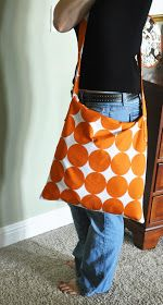 fresh juniper: Messenger Bag Tutorials - DIY Messenger Bag Collection