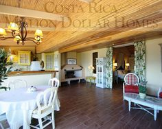 Fully furnished Provenzal estate with four houses for sale in Santa Ana with unobstructed views