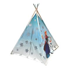 f2874ae42abb Frozen Blue Play Tent, Play Tents and Tunnels