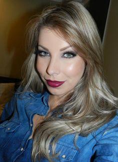 Luciane Ferraes - blogger