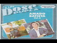 Amado Batista - Coleção Dose Dupla Vol 2 - CD Completo