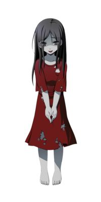 Sachiko Shinozaki: Probably the character I know with the most tragic story ever