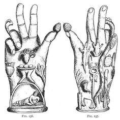 benediction hand gesture - Google Search
