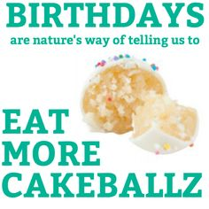 #Shoutout to all of the birthdays out there!!!! What are you doing to celebrate??