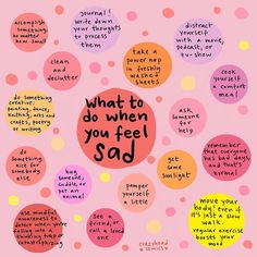 coping skills list for anxiety