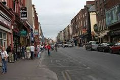 Image result for Limerick city Limerick City, Limerick Ireland, City Museum, Walking Tour, Tour Guide, Tourism, Castle, Old Things, Street View