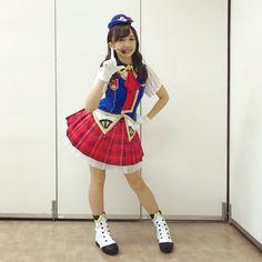 小宮有紗 ラブライブ!サンシャイン!! Aqours 2nd LoveLive! HAPPY PARTY TRAIN TOUR 神戸