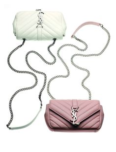Bags on Pinterest   Clutches, Carolina Herrera and Chanel