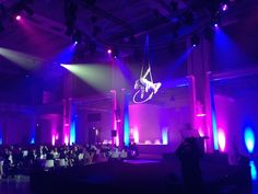 A full show for a corporate event in Lyon, France | Entertainment agency | Corporate entertainment