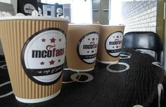 Young South African entrepreneur launches his own coffee brand