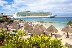 Liberty of the Seas Luxury Liner jigsaw puzzle in Puzzle of the Day puzzles on TheJigsawPuzzles.com