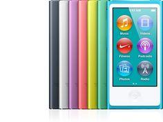iPod nano de 16 GB