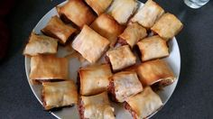 """Read our delicious recipe for Healthy """"Hidden Veggie"""" Sausage Rolls, a recipe from The Healthy Mummy, which is a safe way to lose weight after having a baby"""