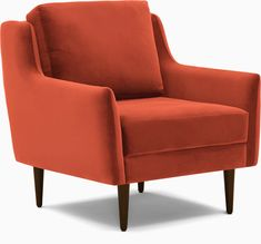 Sofa Styling, Couch Furniture, Round Corner, Upholstered Chairs, New Room, Master Bedroom, Accent Chairs, Armchair, New Homes