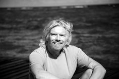 I first learned of Richard Branson when I chose to do a speech on him in college. His life story was a huge inspiration to me and I could relate to many of his personal battles including dyslexia and dropping out of high school at 16. He is an amazing person and one of my inspirations in life! Success is only a thought away!