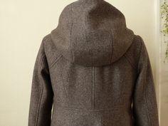 Dresses Mania: autumn jackets Sew-Along - Final