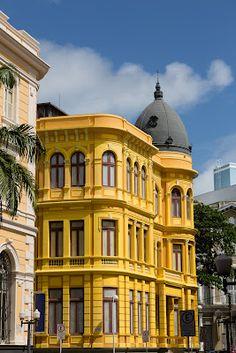 Recife, Pernambuco, Brasil