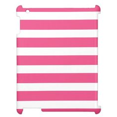 Hot Pink Wide Stripes iPad Cases Yes I can say you are on right site we just collected best shopping store that haveShopping          	Hot Pink Wide Stripes iPad Cases please follow the link to see fully reviews...