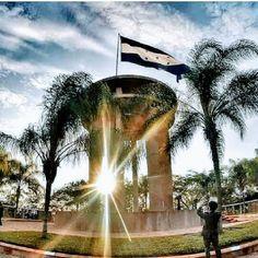 Monumento a la Paz. Tegucigalpa.Honduras