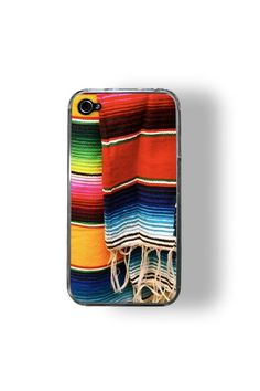 Siesta iPhone 4/4S Case
