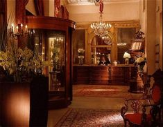 Intercontinental De La Ville: Boutique & Luxury Hotels in Rome Fine Hotels, Free Travel, Travel Advice, Boutique, Honeymoon Ideas, Italy, Special Person, Luxury Hotels, Travel Europe