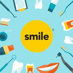 Happy National Dentist's Day! Today we celebrate all the amazing clinicians who help us smile!
