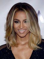 Custom Ciara Full Lace Human hair Wig - Straight -clw060-c,$306.99 #blackhair #bangs #fulllaceremywigs