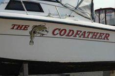 Funny Boat Names That Prove Men Never Really Mature – 25 Pics