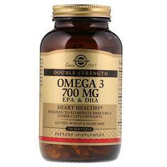 omega 3 epa dha vitafor beneficios