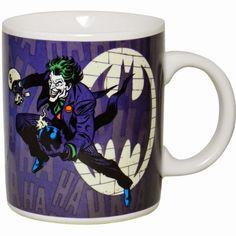 Taza Joker Comic | Tazas y Jarras